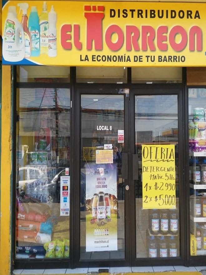 Distribuidora El Torreón
