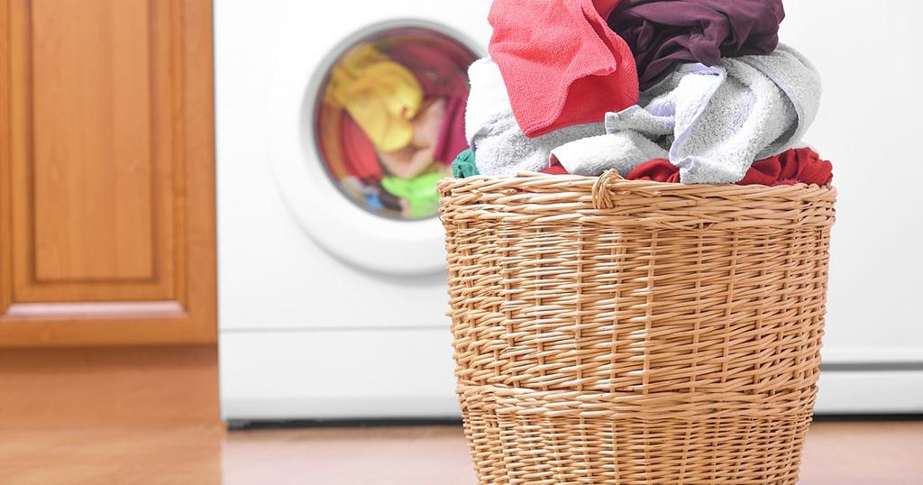 Deja tu ropa perfectamente limpia!