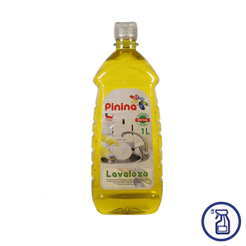 Lavaloza Amarillo 1 litro