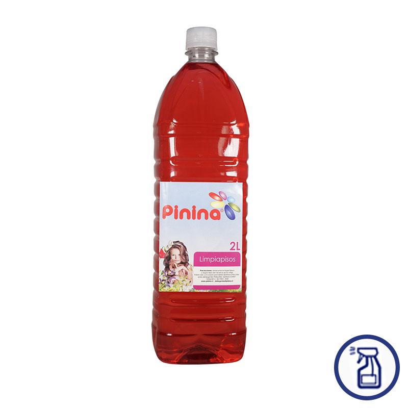 Limpia Pisos Aroma Chicle 2 litros