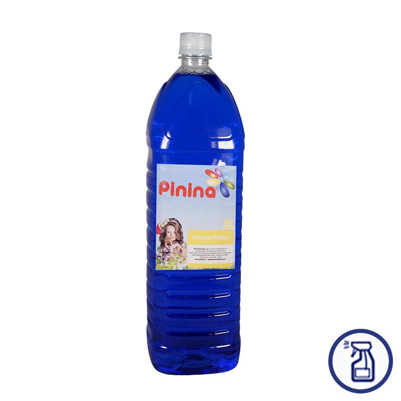 Limpia Vidrios 2 litros
